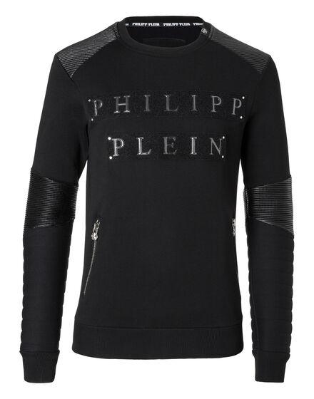 Sweatshirt LS With