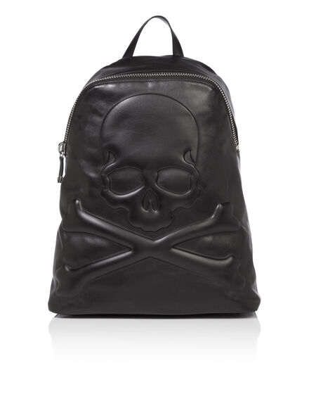 Backpack Going