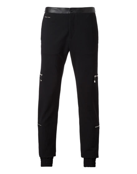 Jogging Trousers Blue