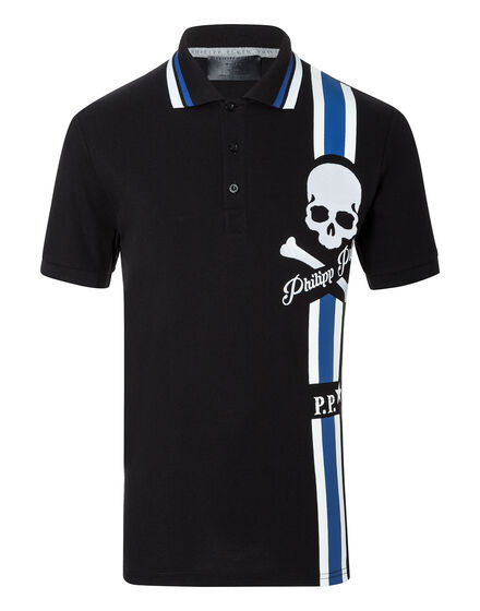 Polo shirt SS Upstairs