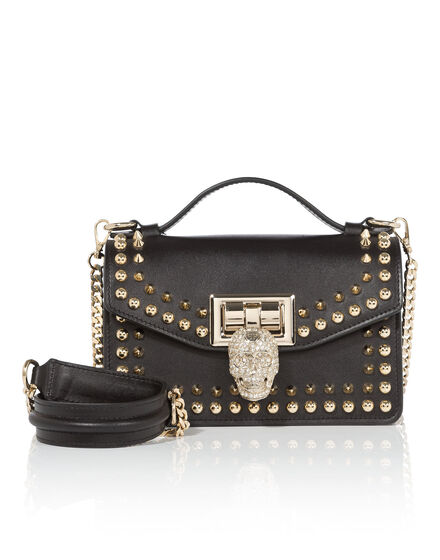 Handle bag Delia