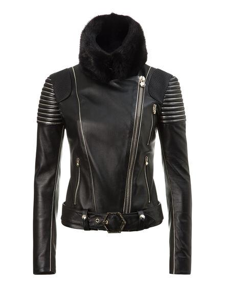 leather jacket jacksonville