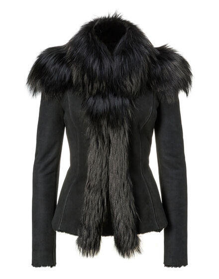 Fur Jacket Brooklyn