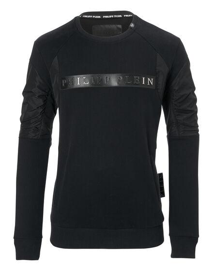 Sweatshirt LS willy