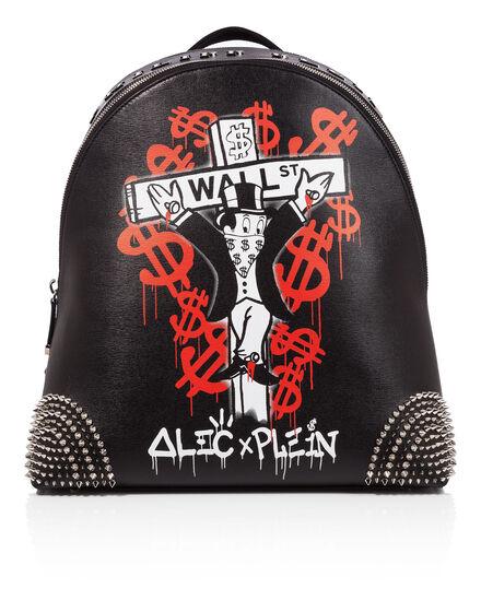 Backpack Alec bp three