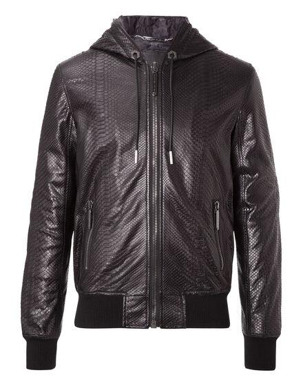 jacket fuckin´flyer