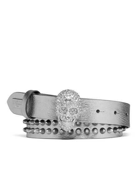 Leather Belts Garizzo