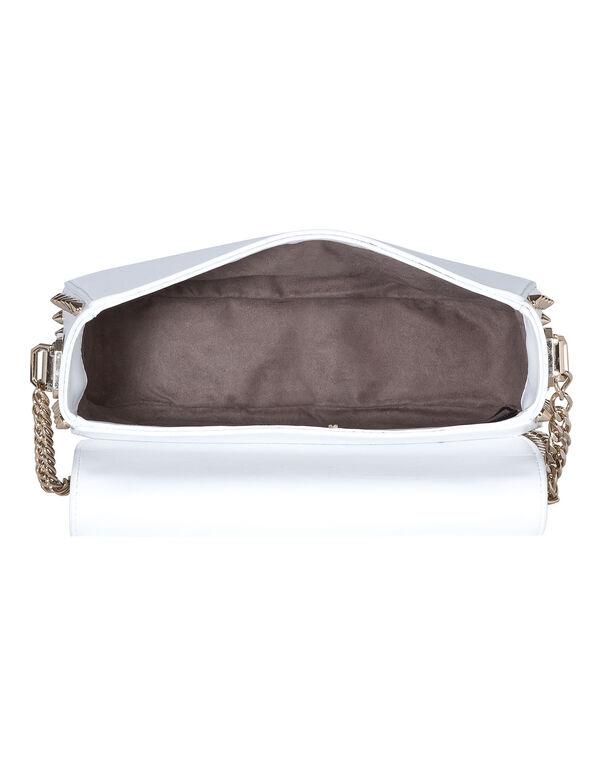 PHILIPP PLEIN Ajo Mini Shoulder Bag