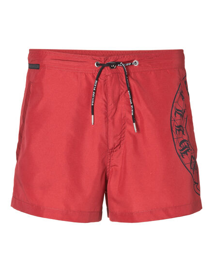 Short Trousers Maybe