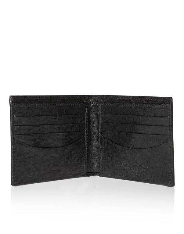 """wallet small """"fisch"""""""