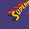 superhero blue