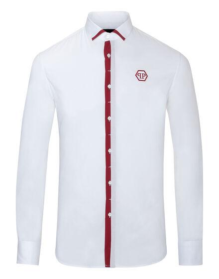 Shirt platinum Duble