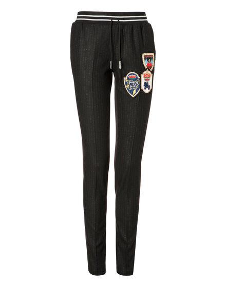 Long Trousers Ljan Sol