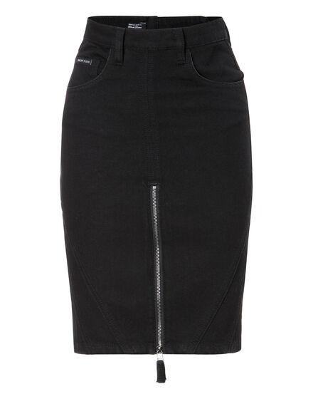 Short Skirt Chicago Tell