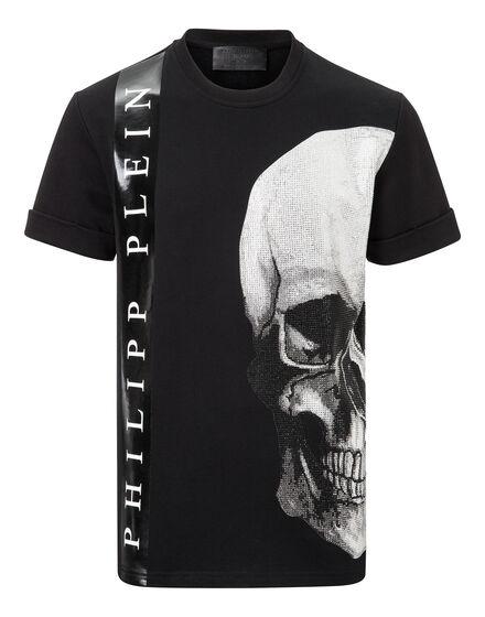 T-shirt Round Neck SS Nyudo