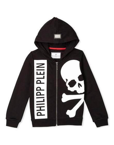 Hoodie sweatshirt Fruitvil