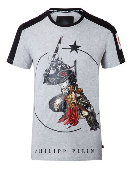 T-shirt Round Neck SS Dave