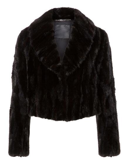 Fur Jacket Avion One