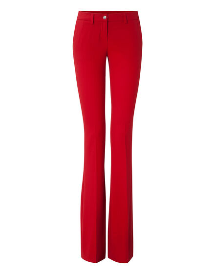 flare trousers elephant
