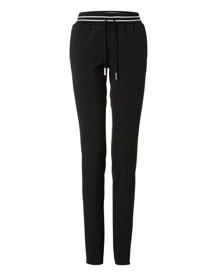 Long Trousers Silver Ops