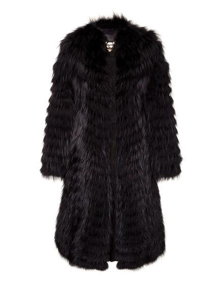 fur coat court