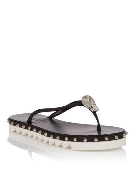 Sandals Flat Michelle