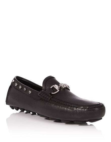 Moccasin andy
