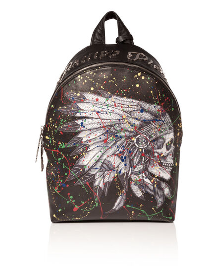 Backpack Old school
