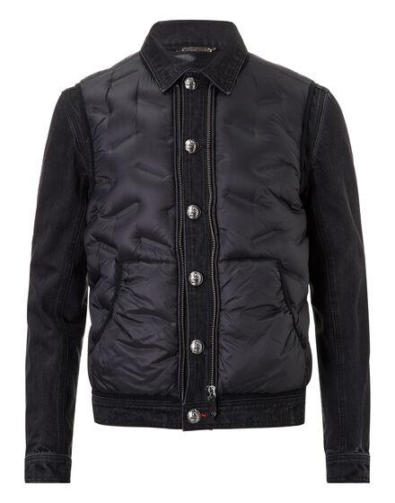 Denim Jacket Why