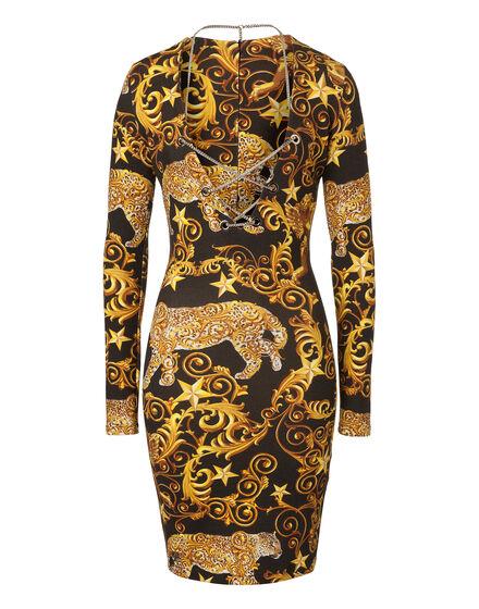 Day Dress Barok