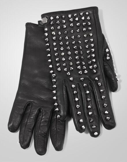 gloves crown