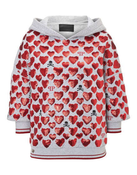 Sweatshirt LS Pretty Me