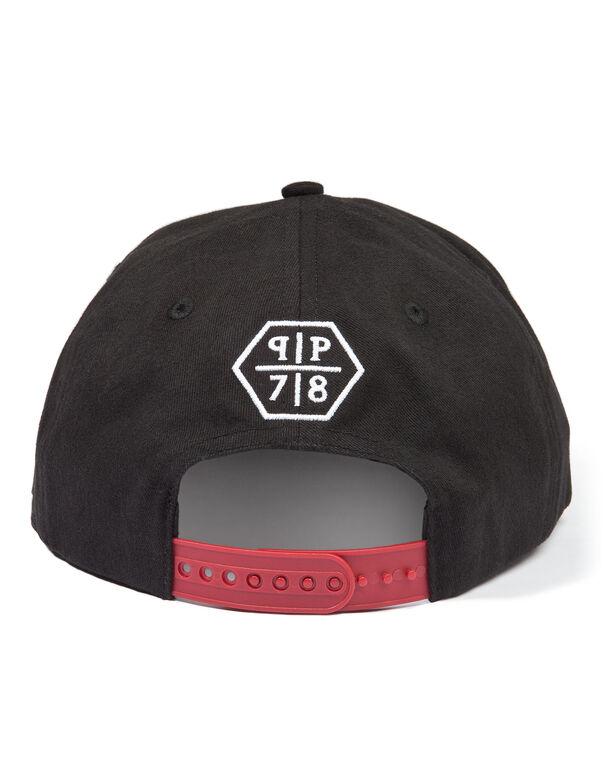"baseball cap ""visualize"""