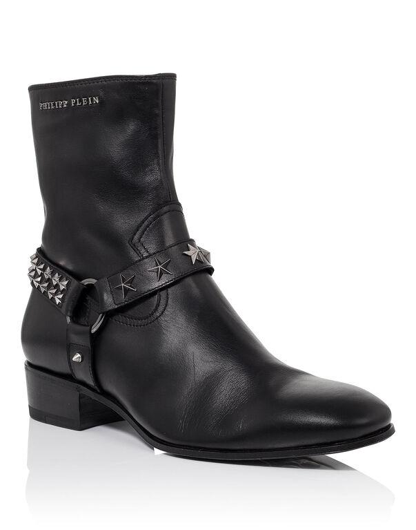 """boots """"superstar"""""""