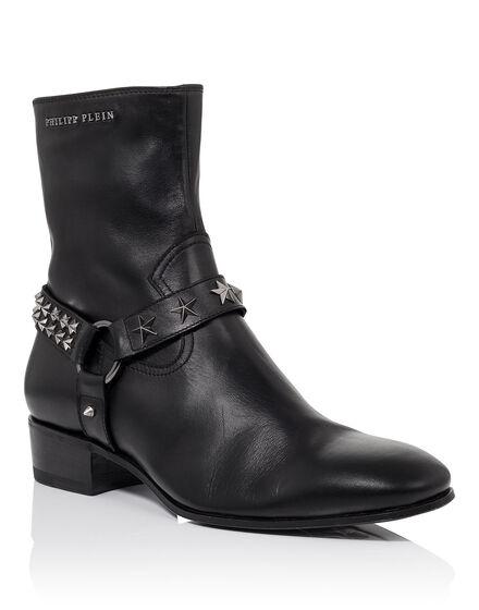 boots superstar