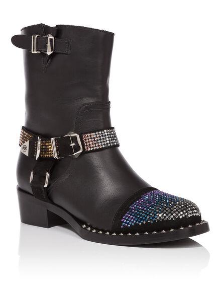 boots super shine bright