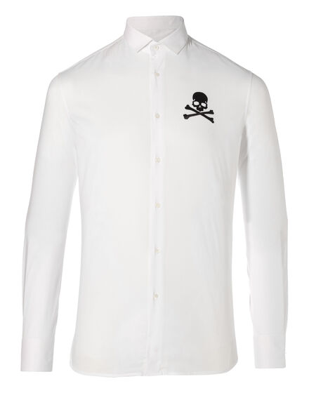 Shirt Platinum Cut LS Fallin