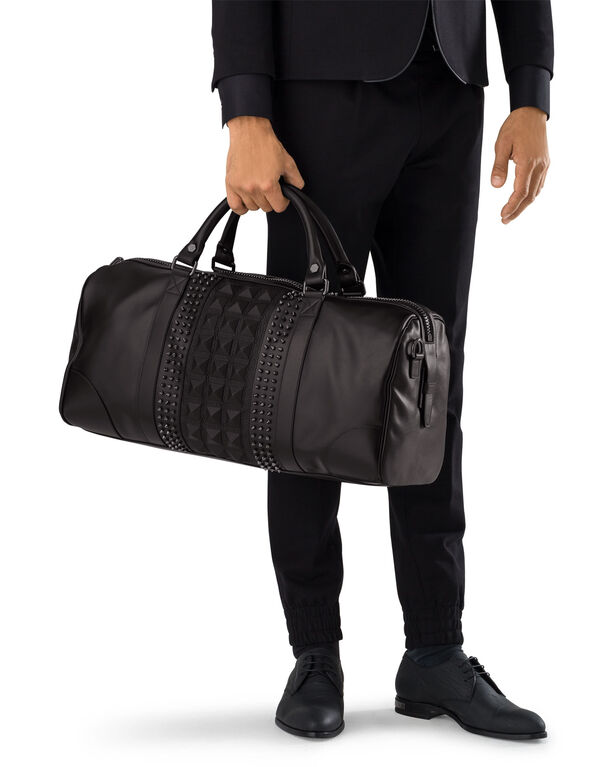 "travel bag ""peace"""