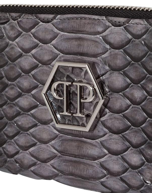 """zip around L """"reptilia"""""""