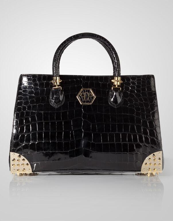 """handbag """"doin it right"""""""