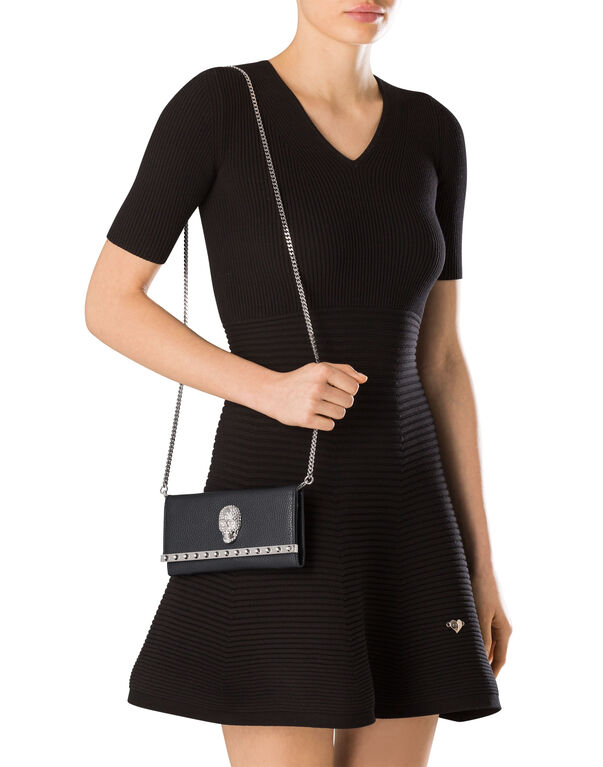 PHILIPP PLEIN Gabrielle Shoulder Bag