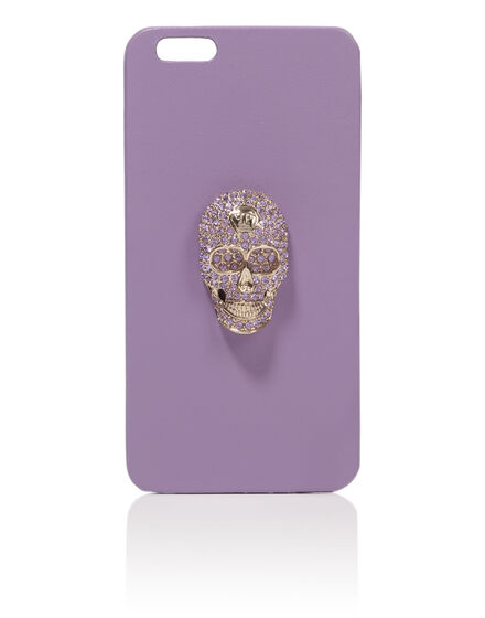 Iphone 6 case diamond skull