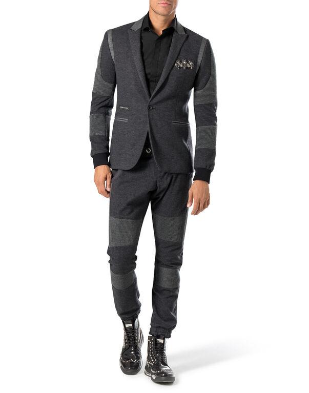 """suit """"shaped"""""""