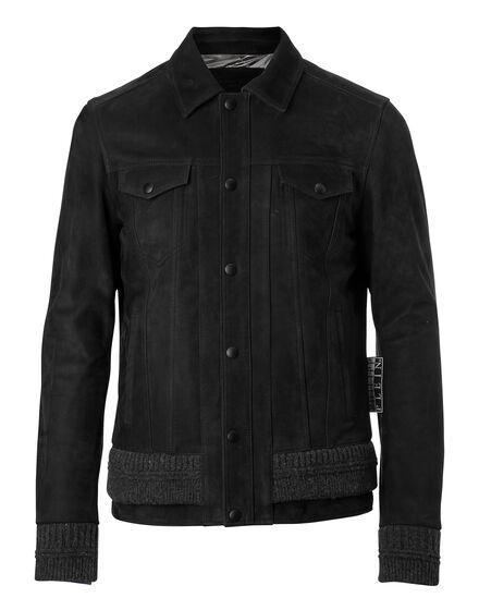 Leather Jacket Classic