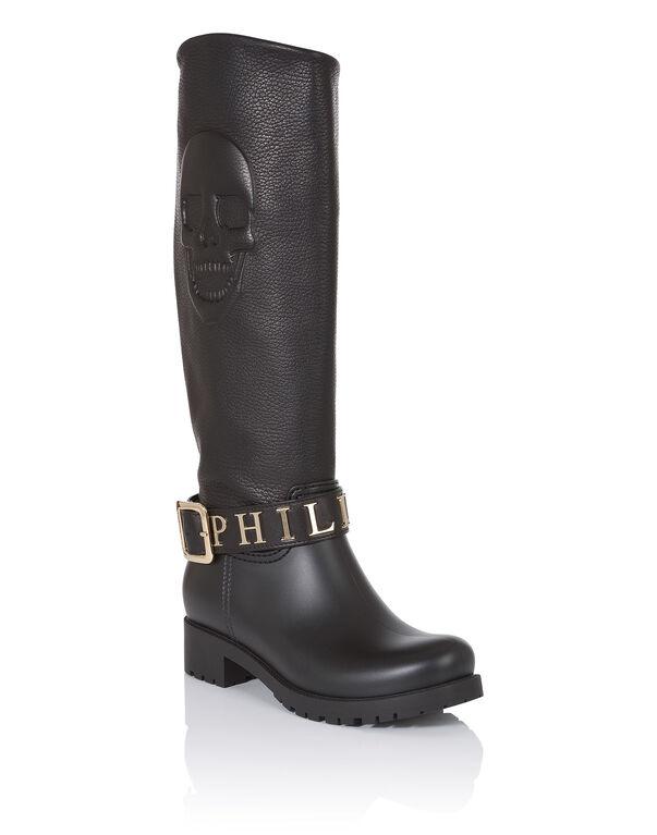 """rain boots """"taste"""""""