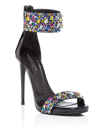 Sandals High Heels Asvin