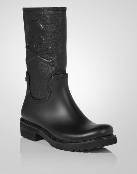 gummy boots higher