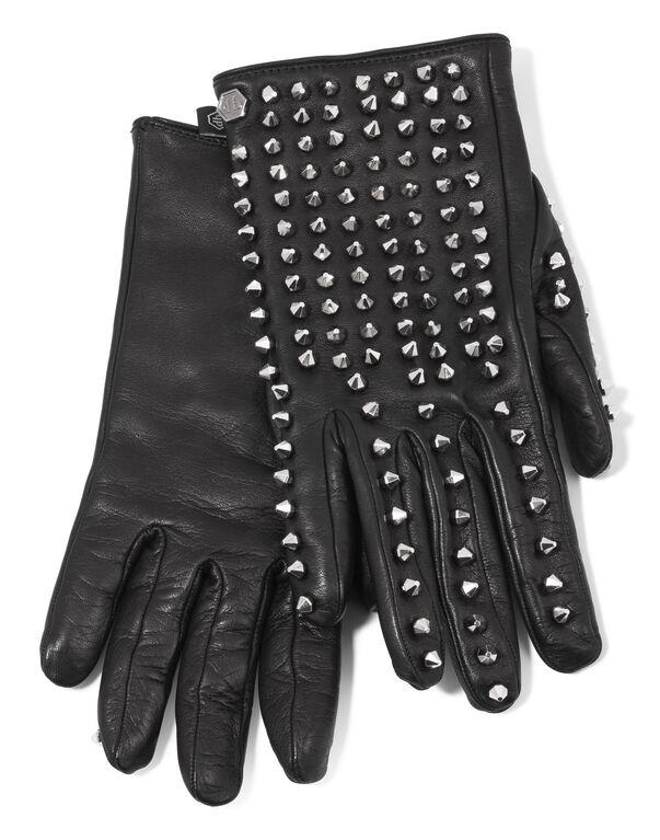 """gloves """"crown"""""""