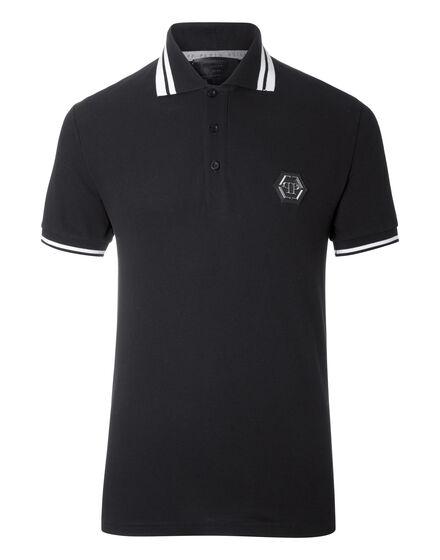 Polo shirt SS Otoko