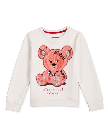 Sweatshirt LS Pink Lady